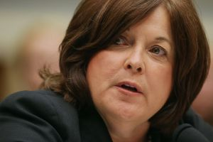 Secret Service Director Julia Pierson Testifies To House Committee On Recent Security Breaches At White House