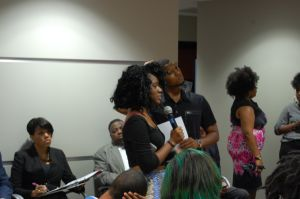 Summer of Us Youth Summit