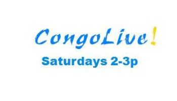 Congo Live Podcast Thumb