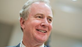 Chris Van Hollen Event