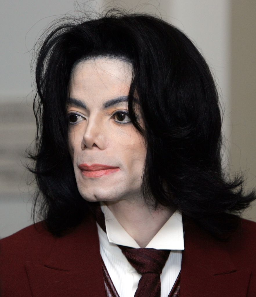 Michael Jackson Trial Continues