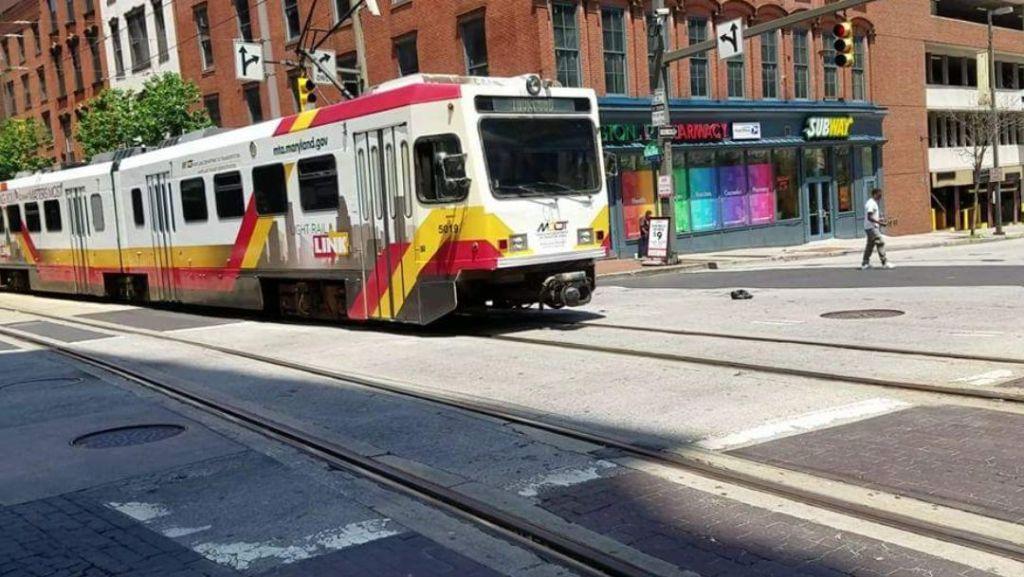 MTA Link Bus