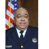New Orleans Police Chief Michael Harrison