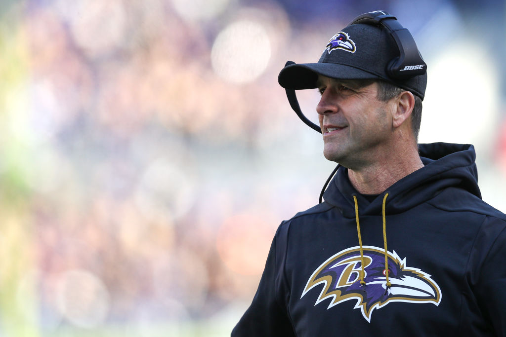 Wild Card Round - San Diego Chargers v Baltimore Ravens