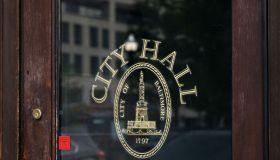 Baltimore Mayor Pugh Announces Her Resignation