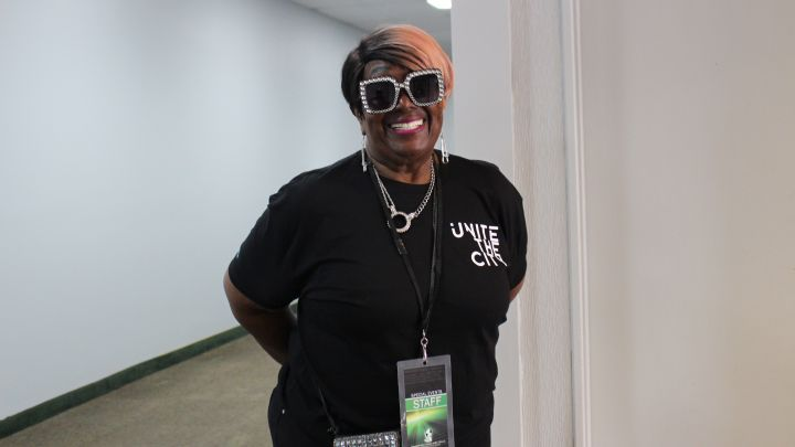 Unite the City Music Conference