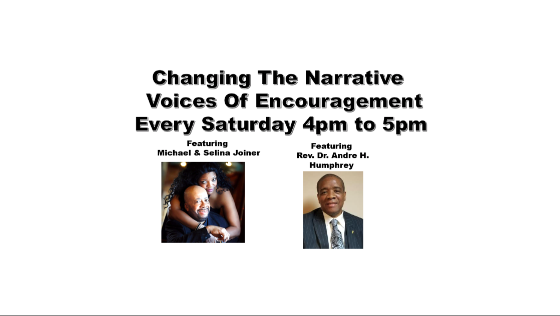 Changing the Narrative Voices of Encouragement
