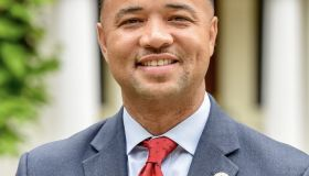 Maryland Senator Antonio Hayes