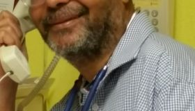 Dr. Eric Dobson