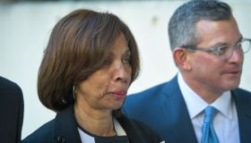 Former Baltimore Mayor Catherine Pugh sentenced to 3 years for book fraud scheme
