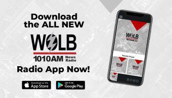 WOLB New App Graphics