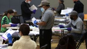 Vote Canvassing In Maryland Underway Ahead Of November Election