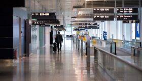 Lufthansa starts rapid antigen tests