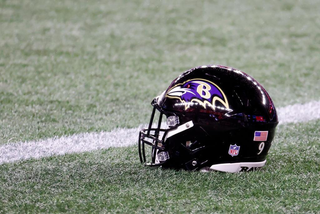 NFL: NOV 15 Ravens at Patriots