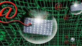 Generic electronic technology, 15 September 2005. AFR Photo Illustration by PE