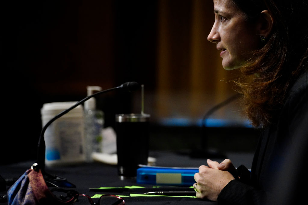 Senate Intelligence Cmte Holds Hearing For Nat'l Intelligence Director Nominee