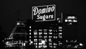 Domino Sugars