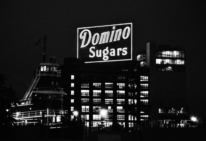 Domino Sugars