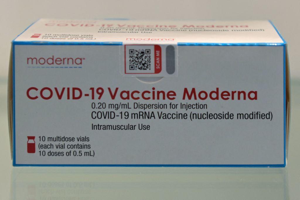 FRANCE-HEALTH-VIRUS-VACCINE