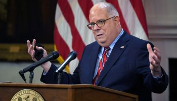 Maryland Gov. and Schools Chief Hold Covid-19 Update Presser