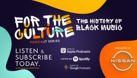 Black Music Month Presented by Nissan