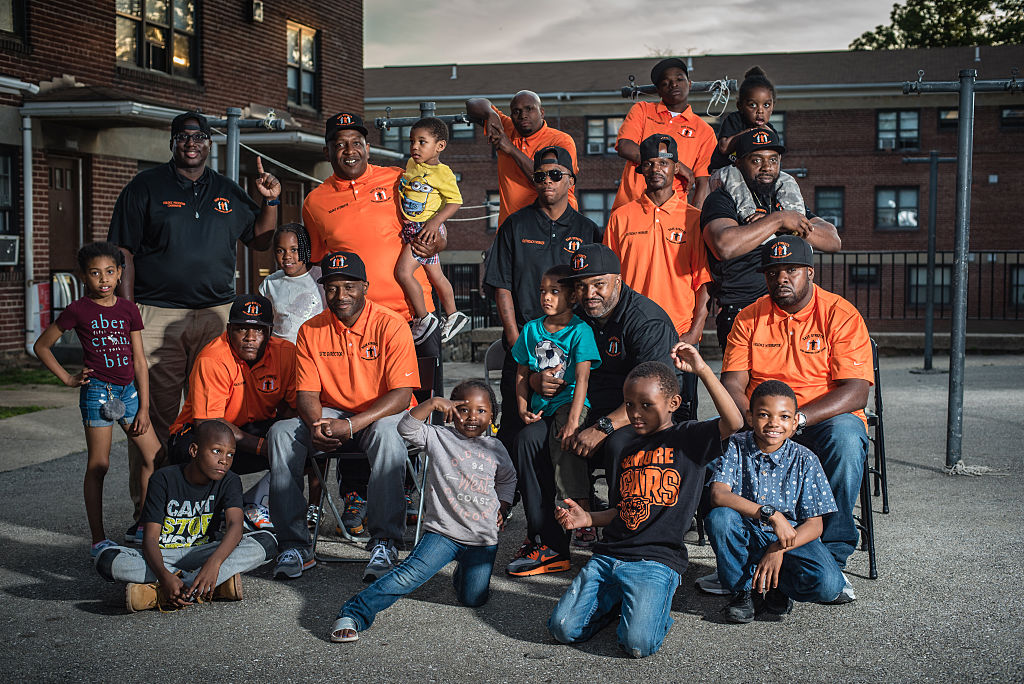 Safe Streets is a program started in Baltimore to cut gun violence in the most dangerous communities in the city by deploying Violence Interruptors to deescalate conflicts before they turn deadly.